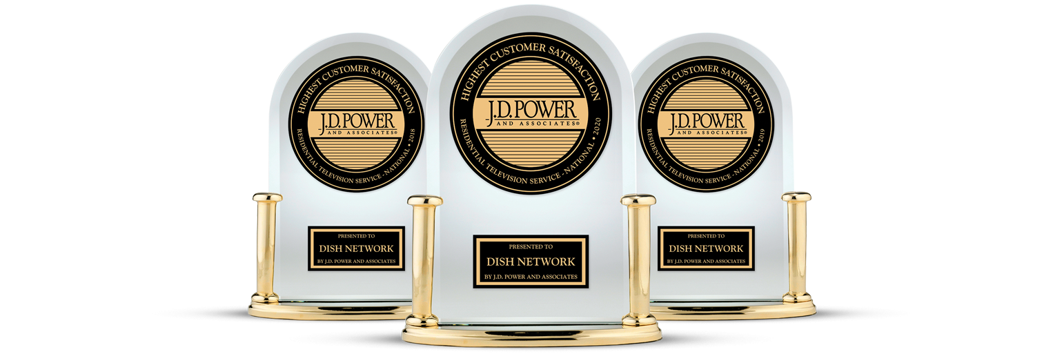 DISH Customer Satisfaction - Ranked #1 by JD Power - Soundwaves in Kitty Hawk, North Carolina - DISH Authorized Retailer