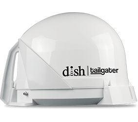 The Tailgater - Outdoor TV - Kitty Hawk, North Carolina - Soundwaves - DISH Authorized Retailer