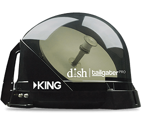 Tailgater Pro - Outdoor TV - Kitty Hawk, North Carolina - Soundwaves - DISH Authorized Retailer