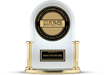 DISH Customer Service - Ranked #1 by JD Power - Soundwaves in Kitty Hawk, North Carolina - DISH Authorized Retailer